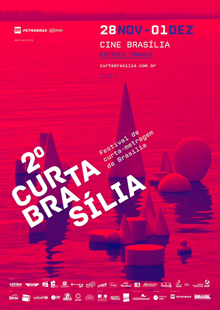 2º Curta Brasília