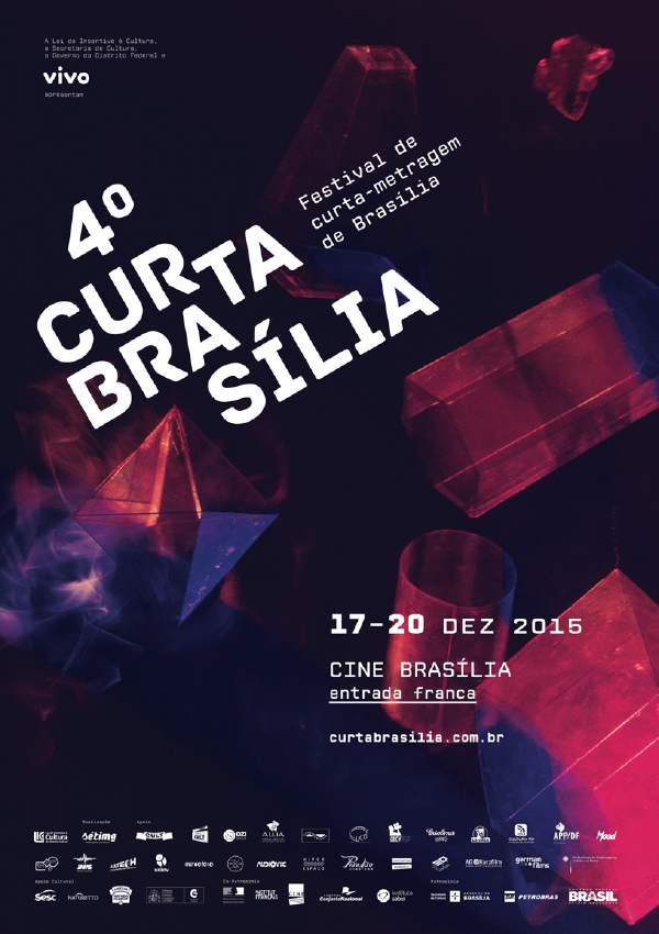4º Curta Brasília
