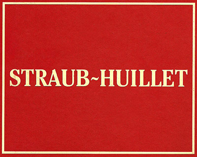 Straub-Hulliet