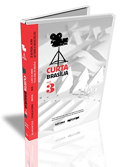 DVD Curta Brasília 3