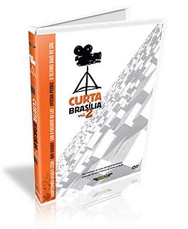 DVD Curta Brasília 2