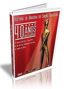 DVD Festival – 40 anos em 10 curtas